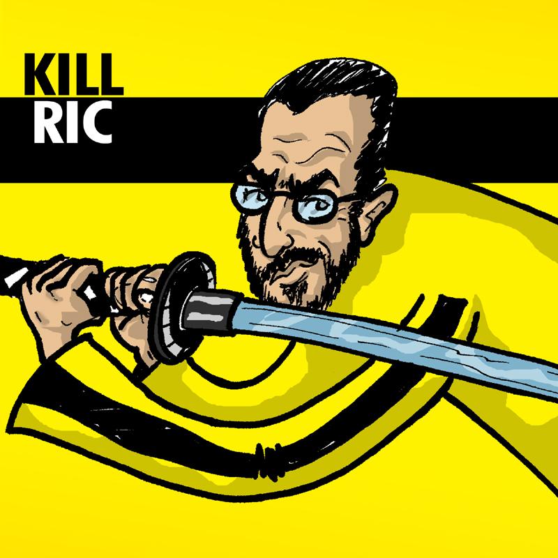 kill-ric